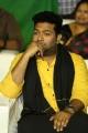 Director TN Santhosh @ Arjun Suravaram Pre Release Function Stills