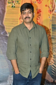 Producer Akella Rajkumar @ Arjun Suravaram Movie Press Meet Stills