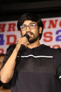 Raj Tarun @ Arjun Suravaram Movie Success Meet Photos