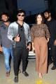 Nikhil Siddhartha, Lavanya Tripathi @ Arjun Suravaram Movie Trailer Launch Stills