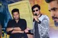 TN Santhosh, Nikhil @ Arjun Suravaram Movie Trailer Launch Stills