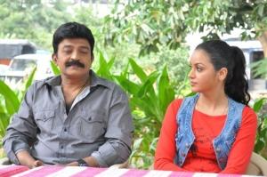 Arjuna Press Meet Stills