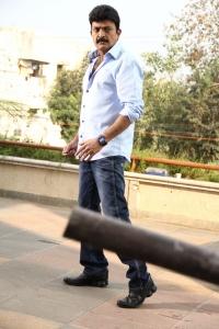 Rajasekhar @ Arjuna Movie Stills