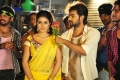 Poorna, Jai in Arjunan Kadhali Movie Stills