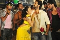 Poorna, Jai in Arjunan Kadhali Tamil Movie Stills