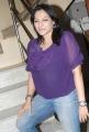 Actress Rithika at Aroganam Movie Press Meet Stills