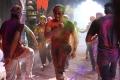 Actor Ajith in Arrambam Movie Stills