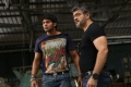 Arya, Ajith in Arrambam Movie Stills