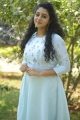 Malayalam Actress Arsha Baiju Photos @ Gangs of 18 Movie Press Meet