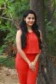 Sema Tamil Movie Heroine Arthana Binu Red Dress Images HD