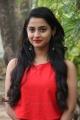Sema Movie Actress Arthana Binu in Red Dress HD Images