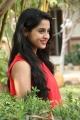 Sema Tamil Movie Heroine Arthana Binu Red Dress HD Photos