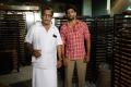 Nassar, Ramkumar in Arthanaari Movie Stills