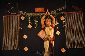 Aru Balasingham Bharatanatya Arangetram