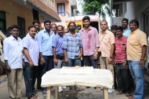 Arulnidhi Birthday Celebrations