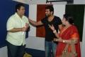 Arun Vijay, LR Eswari, Thaman
