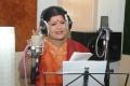 LR Eswari sings Thadaiyara Thaakka song