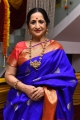 Padmashri Aruna Sairam launches the all new Kamadhenu Select Jewellery showroom at TTK Road, Alwarpet
