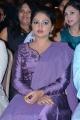 Actress Arundhathi Nair Violet Churidar Photos @ Kotikokkadu Audio Release