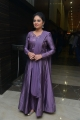 Actress Arundhati Nair in Violet Churidar Photos