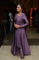 Actress Arundhathi Nair in Violet Churidar Photos