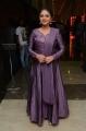Actress Arundhati Nair Violet Churidar Photos @ Kotikokkadu Audio Release