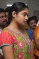 Actress Arundhati Cute Stills @ Thottal Thodarum Movie Launch