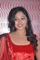 Tamil Actress Arundhati Beautiful Photos in Red Dress
