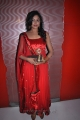 Tamil Actress Arundathi Latest Hot Photos in Red Dress