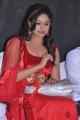 Tamil Actress Arundhati Photos in Red Dress