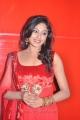 Tamil Actress Arundhati in Red Dress Photos