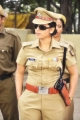 Actress Ayesha @ Arundhati IPS Movie Stills
