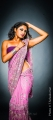Actress Arundhati Silk Saree Photo Shoot Stills