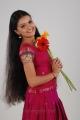 Actress Saranya Mohan Photos in Arundhati Vettai Tamil Film