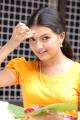 Tamil Actress Saranya Mohan Photos in Arundhati Vettai Movie