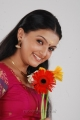 Actress Saranya Mohan in Arundhati Vettai Movie Stills