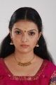 Actress Saranya Mohan in Arundhati Vettai Tamil Movie Stills