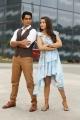 Siddharth, Catherine Tresa in Aruvam Movie Images HD
