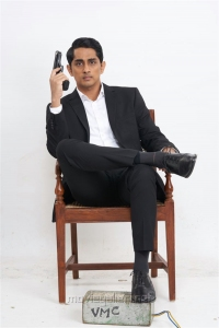 Actor Siddharth in Aruvam Movie Images HD