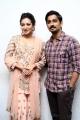 Catherine Tresa, Siddharth @ Aruvam Movie Press Meet Stills
