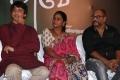 Vedanth Bharadwaj, Anjali Varathan, Kavitha Bharathi @ Aruvi Movie Press Meet Stills