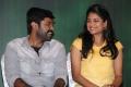 Arun Prabhu, Aditi Balan @ Aruvi Movie Press Meet Stills