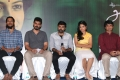 Shelley Calist, SR Prabhu, Arun Prabu, Aditi Balan, Vedanth Bharadwaj @ Aruvi Movie Press Meet Stills