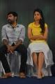 Arun Prabu, Aditi Balan @ Aruvi Movie Press Meet Stills