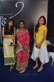 Shwetha Shekar, Anjali Varathan, Aditi Balan @ Aruvi Movie Press Meet Stills
