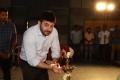 Actor Arvind Swami Santhosh P Jayakumar Movie Pooja Stills