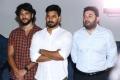 Gautham Karthik @ Actor Arvind Swamy Santhosh P Jayakumar Movie Pooja Stills