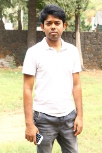 Saravanan @ Arvind Swamy Santhosh P Jayakumar Movie Pooja Stills