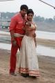 Arya Amala Paul Hot Stills in Vettai