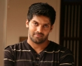 Actor Arya Handsome Photos in Love 2 Love Movie